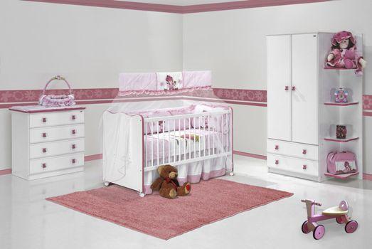 Cortinas e tapetes para o quarto do bebê ~ Tapete Para O Quarto