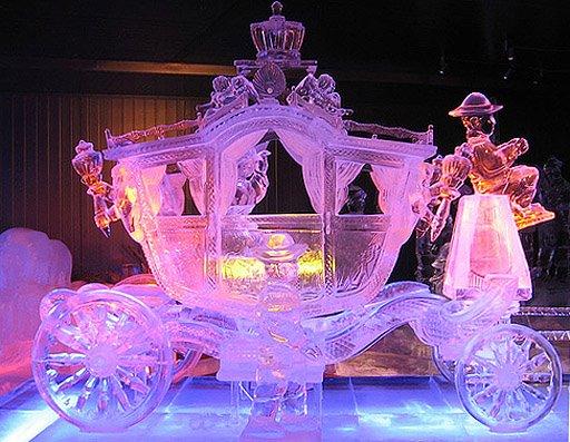 463896 Esculturas de gelo 06 Esculturas de gelo, fotos