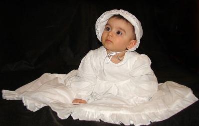 464103 Roupas de batizado para crianças como escolher 2 Roupas de batizado para crianças: como escolher