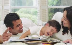 Dicas para estudar com o filho