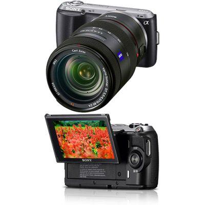 464183 cameras fotograficas semi profissionais precos onde comprar 2 Câmeras fotográficas semi profissionais: preços, onde comprar