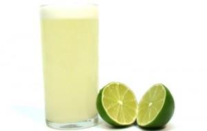 Sucos que aliviam dor de garganta
