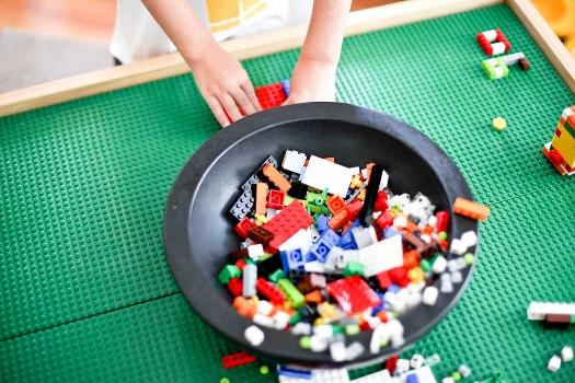 464597 Decoração de festa tema Lego 14 Decoração de festa tema Lego