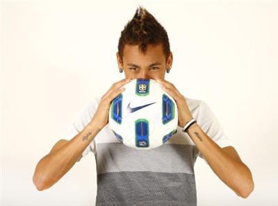 464622 Promoção Voce no Pé do Neymar Tenys Pé Baruel Promoção Você no Pé do Neymar Tenys Pé Baruel