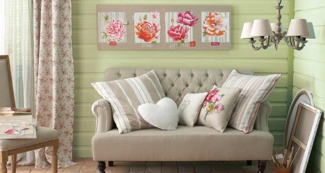 464770 Casa com decoração romântica dicas como fazer 2 Casa com decoração romântica: dicas, como fazer