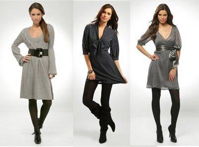 464952 Como combinar vestido com botas 1 Como combinar vestido com botas