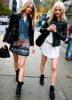 464952 Como combinar vestido com botas 3 Como combinar vestido com botas