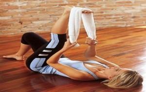 Melhores Exercícios Para Alongar as Costas