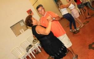 Curso gratuito de dança, Três Lagoas 2012