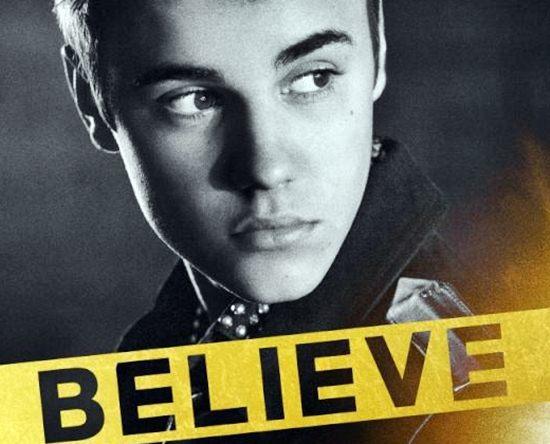 465586 Novo %C3%A1lbum de Justin Bieber 2 Novo álbum de Justin Bieber: Believe