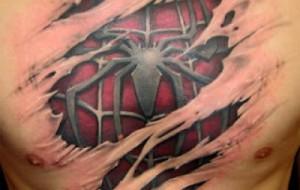 Dicas de tatuagens para homens