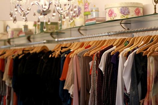 465724 Brechós de roupas importadas em SP 1 Brechós de roupas importadas em SP