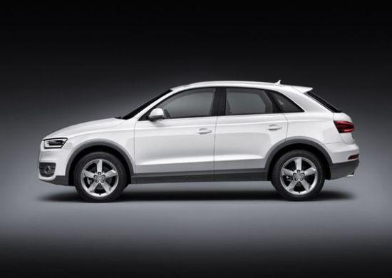 466287 audi q3 2012 modelos precos 3 Audi Q3 2012, Modelos, preços
