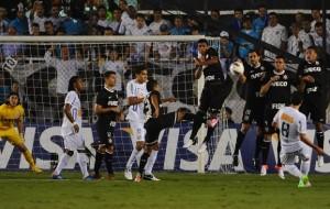 Após vitória do Corinthians Tite afirma não estar nada ganho
