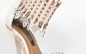 Sandálias femininas: tendências verão 2013