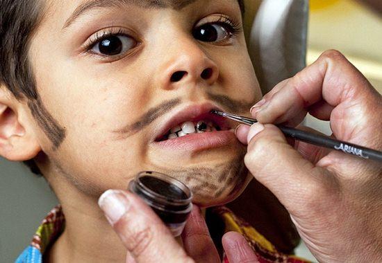 466586 Como fazer maquiagem caipira 1 Como fazer maquiagem caipira