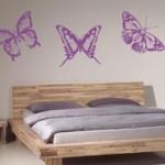466654 Decoração De Quarto Com Borboletas Como Fazer 1 150x150 Decoração de quarto com borboletas   como fazer