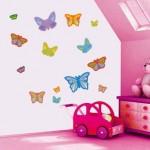 466654 Decoração De Quarto Com Borboletas Como Fazer 7 150x150 Decoração de quarto com borboletas   como fazer