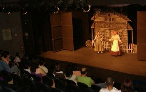 Curso gratuito de Teatro, Campinas SP