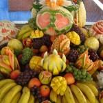 466983 Decoração com frutas 01 150x150 Decoração com frutas: fotos