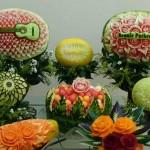 466983 Decoração com frutas 05 150x150 Decoração com frutas: fotos
