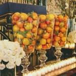 466983 Decoração com frutas 09 150x150 Decoração com frutas: fotos