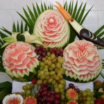 466983 Decoração com frutas 12 150x150 Decoração com frutas: fotos