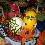 466983 Decoração com frutas 14 150x150 Decoração com frutas: fotos
