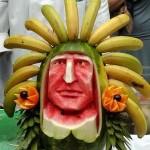 466983 Decoração com frutas 20 150x150 Decoração com frutas: fotos