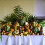 466983 Decoração com frutas 24 150x150 Decoração com frutas: fotos