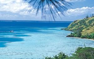Pacotes Para Ilha de Bora Bora 2012