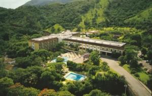 Pacote de viagem Plaza Caldas da Imperatriz Resort, CVC 2012-2013
