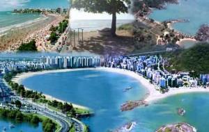 Pacotes de viagem Praias Capixabas, CVC 2012-2013