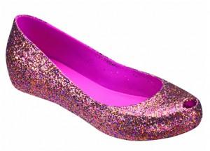 467105 Ultragirl Glitter Rainbow Coleção Melissa Verão 2013   fotos, preços