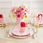 467403 Decoração De Casamento Vermelho Com Rosa Fotos 150x150 Decoração de casamento vermelho com rosa: Fotos