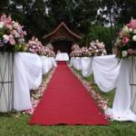 467403 Decoração De Casamento Vermelho Com Rosa Fotos 3 150x150 Decoração de casamento vermelho com rosa: Fotos