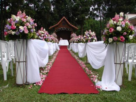 467403 Decoração De Casamento Vermelho Com Rosa Fotos 3 Decoração de casamento vermelho com rosa: Fotos