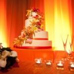 467403 Decoração De Casamento Vermelho Com Rosa Fotos 4 150x150 Decoração de casamento vermelho com rosa: Fotos