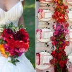 467403 Decoração De Casamento Vermelho Com Rosa Fotos 6 150x150 Decoração de casamento vermelho com rosa: Fotos