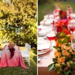467403 Decoração De Casamento Vermelho Com Rosa Fotos 7 150x150 Decoração de casamento vermelho com rosa: Fotos