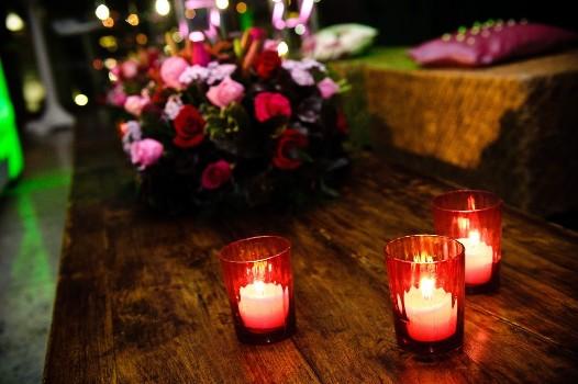 467403 Decoração De Casamento Vermelho Com Rosa Fotos 9 Decoração de casamento vermelho com rosa: Fotos