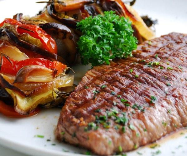 467971 carne Tratar anemia, dicas, alimentos indicados