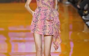 Vestido Tomara que Caia – Modelos Verão 2013