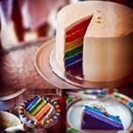 468438 Fotos de bolos coloridos 02 150x150 Fotos de bolos coloridos