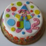 468438 Fotos de bolos coloridos 04 150x150 Fotos de bolos coloridos