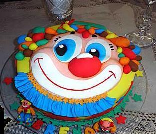 468438 Fotos de bolos coloridos 07 Fotos de bolos coloridos