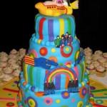 468438 Fotos de bolos coloridos 11 150x150 Fotos de bolos coloridos