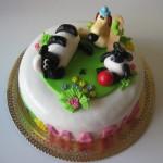 468438 Fotos de bolos coloridos 16 150x150 Fotos de bolos coloridos