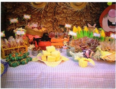 468577 Decoração de festa junina infantil 1 Dicas para decorar festa junina infantil