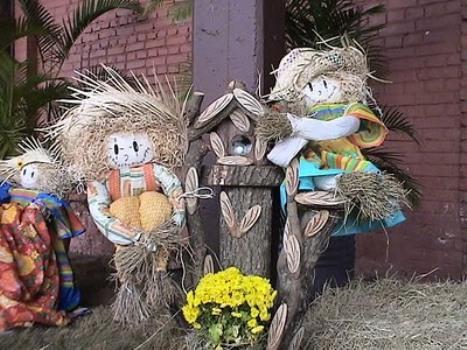 468577 Decoração de festa junina infantil Dicas para decorar festa junina infantil